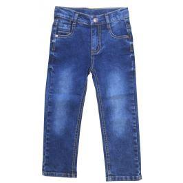 Carodel Chlapecké džínové kalhoty - modré