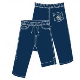 Carodel Chlapecké kalhoty - modré