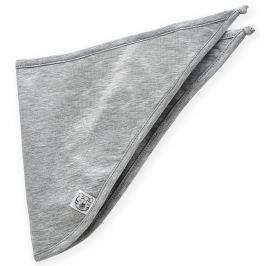 Pinokio Chlapecký šátek  Wild Animals - šedý