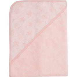 Bebe-jou Ručník s kapucí froté Fabulous Blush Pink