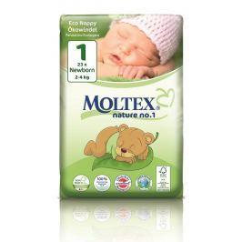 Moltex Plenky Newborn 2 - 4 kg (23 ks)