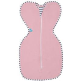 Love to Dream Swaddle Up Original, 6-8,5 kg - Pink