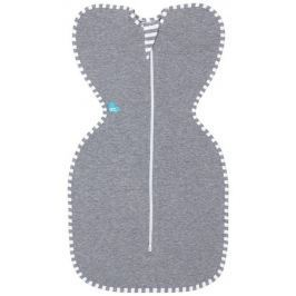 Love to Dream Swaddle Up Original, 3-6 kg - Grey