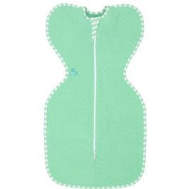 Love to Dream Swaddle Up Lite, 3-6 kg - Mint