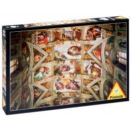 Piatnik Michelangelo - Sixtinská kaple