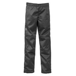 O'Style Dětské softshellové kalhoty Gora II - černé