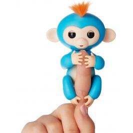WowWee Fingerlings -Opička Boris modrá