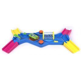 HEXBUG Nano Junior - Fun House, hrací set