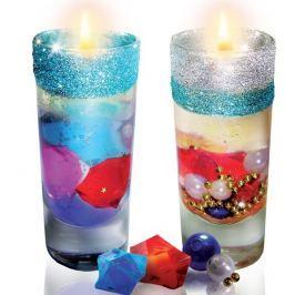 Lamps Výroba svíček - ztracené poklady