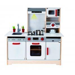 Hape Toys Kuchyňka 4 v 1