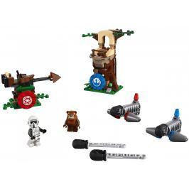 LEGO® Star Wars™ 75238 Napadení na planetě Endor™