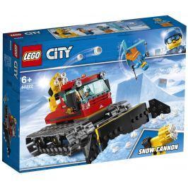 LEGO® City Great Vehicles 60222 Rolba