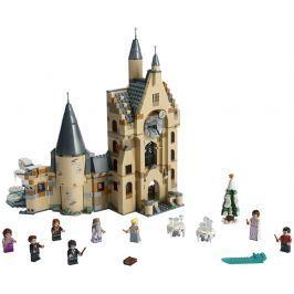 LEGO® Harry Potter 75948 Hodinová věž v Bradavicích