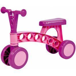 LENA Rolocykl růžový