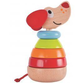 Hape Toys Skládací Pepe se zvuky