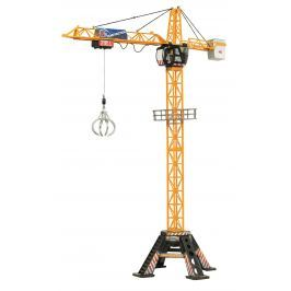 Dickie Jeřáb Mega Crane 120cm