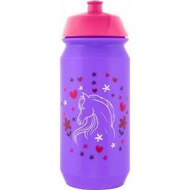 BAAGL Láhev na pití Koně