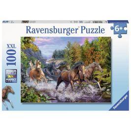 Ravensburger Běžící koně 100 dílků