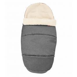 Maxi Cosi Fusak 2in1 Footmuf Sparkling grey