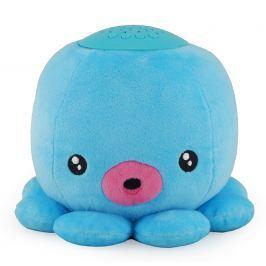 Baby Monsters NIGHT PARTNERS noční lampička chobotnice modrá