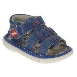 Beppi Chlapecké sandály - modré