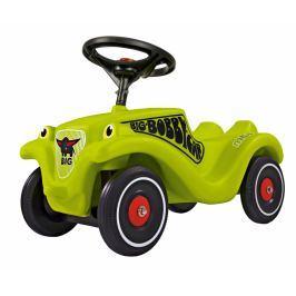 BIG Odstrkovadlo Bobby Car Racer zelená