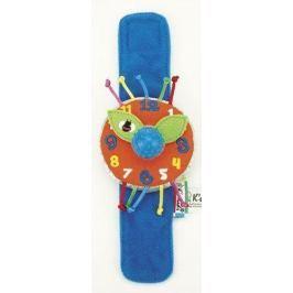 K's Kids První dětské hodinky