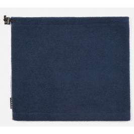 Brekka Chlapecký fleecový nákrčník - tmavě modrý