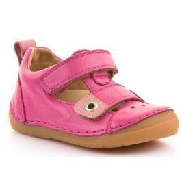 Froddo Dívčí sandály - růžové