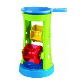 Hape Toys Hračky na písek - Vodní mlýn