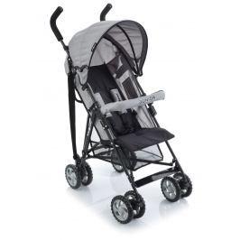 Babypoint Junior 2019 Gray