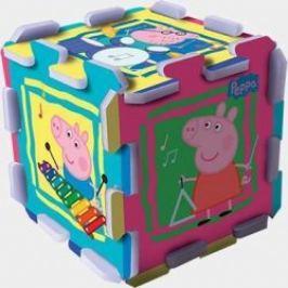 Trefl Pěnové Puzzle Peppa Pig /ABD-E1