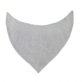Pupill Dětský šátek Filip - modrý