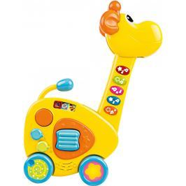 Buddy Toys 3530 Dětská kytara Žirafa