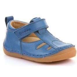 Froddo Chlapecké sandály - modré