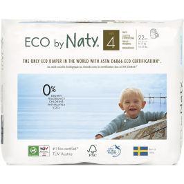 Naty Natahovací plenkové kalhotky Maxi 8 - 15 kg (22 ks)