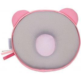 Candide Panda polštářek Air+ - růžový