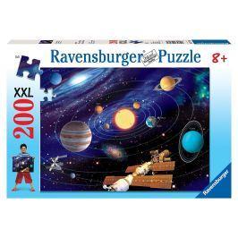 Ravensburger Sluneční soustava 200 dílků