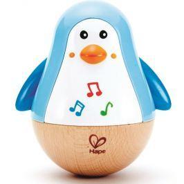 Hape Toys Tučňák se zvuky
