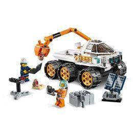 LEGO® City 60225 Testovací jízda kosmického vozítka