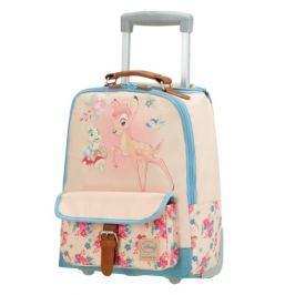 6782394c261ea Recenze Samsonite Školní taška Disney Stylies S 28C 8 l