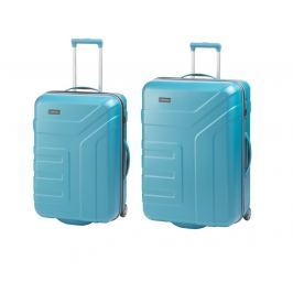 Travelite Cestovní sada kufrů M+L Vector 2w 72002-21