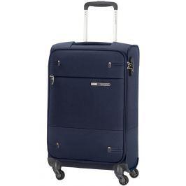 Samsonite Kabinový cestovní kufr Base Boost Spinner 38N 35 l - modrá