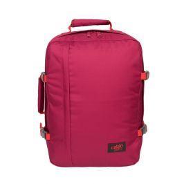 CabinZero Palubní batoh Classic Ultra-light Jaipur Pink 44 l
