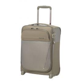 Samsonite Kabinový cestovní kufr B-Lite Icon Upright Underseater CH5 28 l - béžová