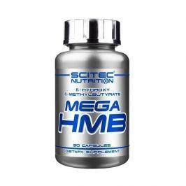 Mega HMB 90 caps - Scitec Nutrition-90 kaps.