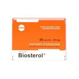 Biosterol 36 caps - Megabol-36 kaps