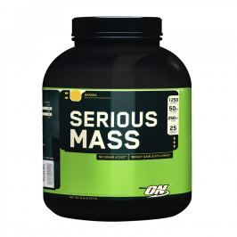 Optimum Nutrition Serious 2727 g