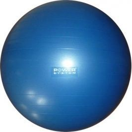 Gymnastická lopta Power Gymball 75 cm PS-4013 - Power System - blue