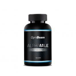 GymBeam AlphaMale TestoBooster 120 kaps